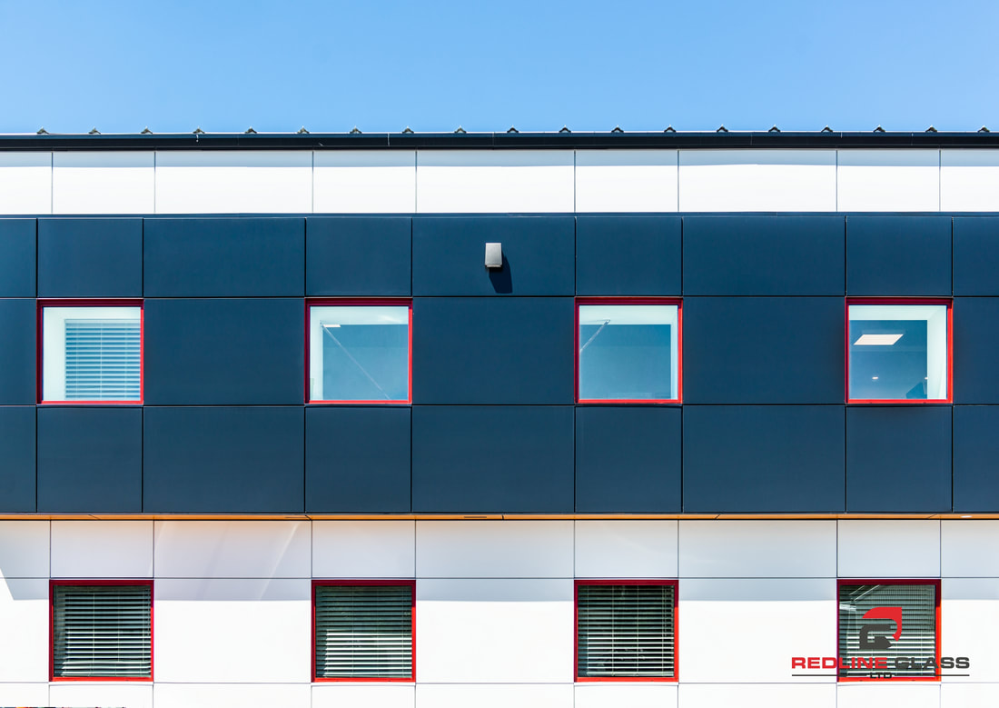 cladding victoria great white redline commercial contractor head office location